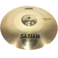 Sabian AAX Groove Ride 21