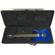 Ibanez Premium RG920QMZ Cobalt Blue Surge