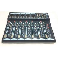 Dag Pro7-Fx mixer