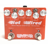Wampler Hot Wired Brent Mason