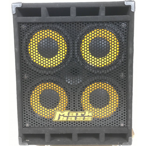 Markbass Standard 104 HF 8 Ohm 800W