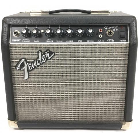 Fender Frontman 15R