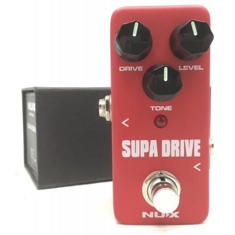 Nux Mini Core SE Supa Drive