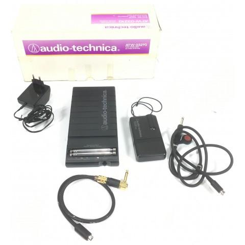 Audio Technica ATW - 0321G Radiojack
