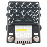 AMT BC-1 Bass Crunch Preamp