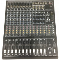 Mackie Onyx 1620i mixer e scheda audio multi canale