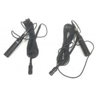 Takstar HM-510 Coppia microfoni