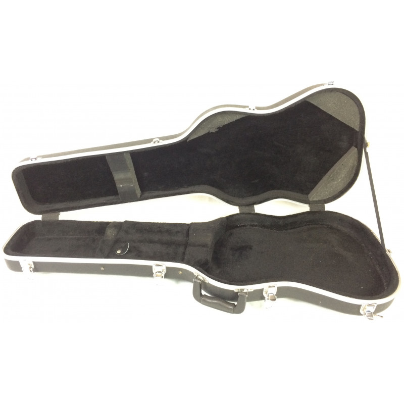 Schemi Elettrici Effetti Per Chitarra : Proel multiform custodia rigida per chitarra accessori