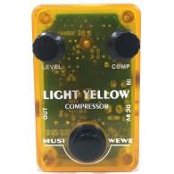 Musiwewe Light Yellow Compressor