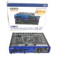 Edirol UA-101 scheda audio USB