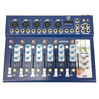 Ammoon F7-USB mixer