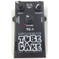 AMT Electronics USA Tube Cake TC-1 1,5 Watt