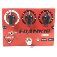 Eagle Guitar Effect Frankie Tone Distortion