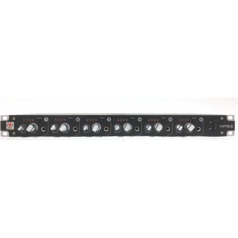 SM Pro Audio HP6E Preamplificatore cuffie