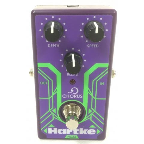 Hartke HC33 Chorus