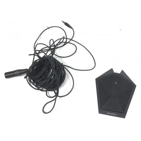 Audio Technica AT871R microfono per superfici