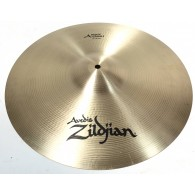 Zildjian A Rock Crash 17