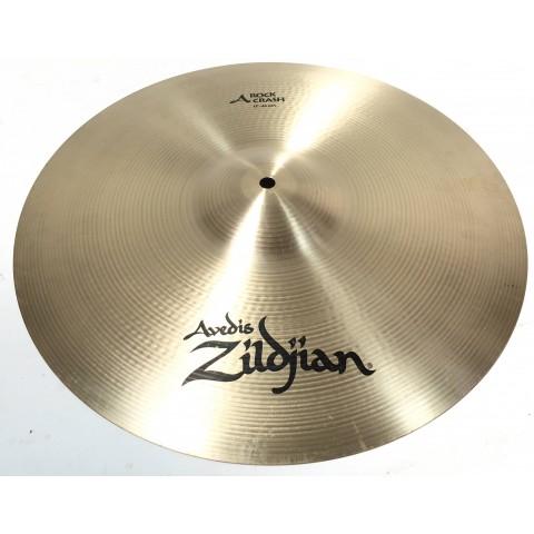 Zildjian A Rock Crash 17