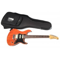 Yamaha Pacifica 612V Orange Satin con custodia