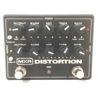 MXR M-151 Double Shot Distortion