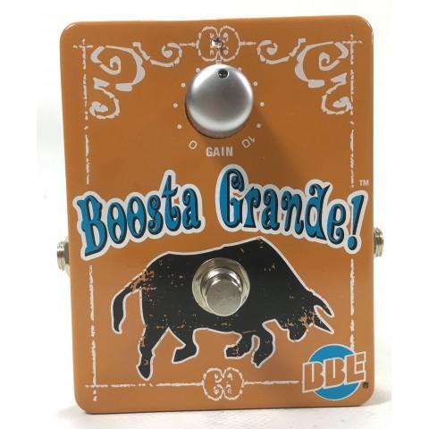 BBE BG-20 Boosta Grande