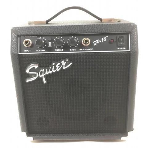 Squier SP 10