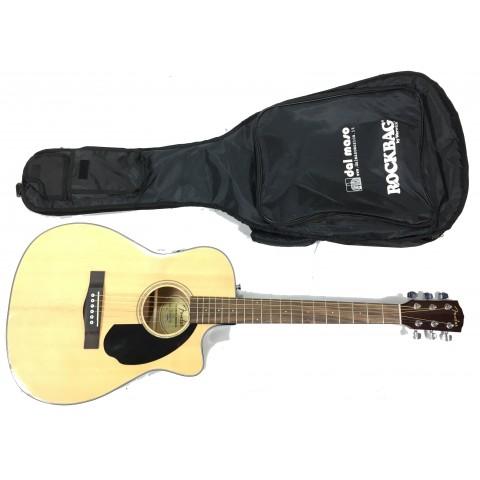 Fender CC60SCE Natural