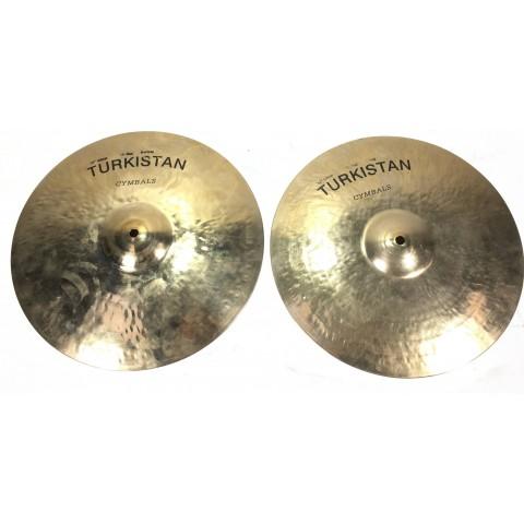 Turkistan Hi Hat 14