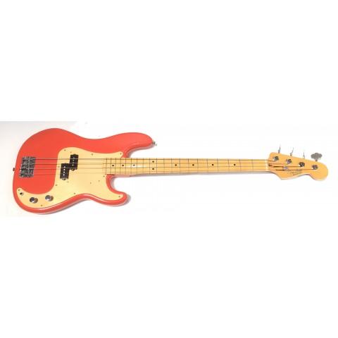 Fender Precision Classic 50 seriale MZ8040545