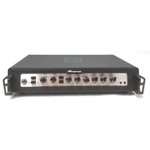 Ampeg Portaflex PF-800 con custodia