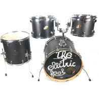 Ludwig Accent CS Custom batteria acustica