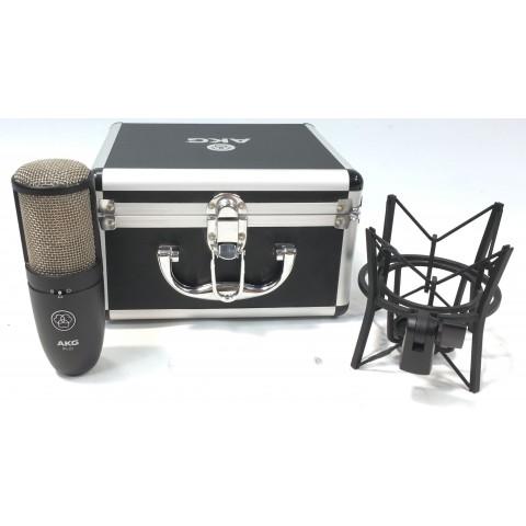 Akg P420 Microfono a condensatore multipolare