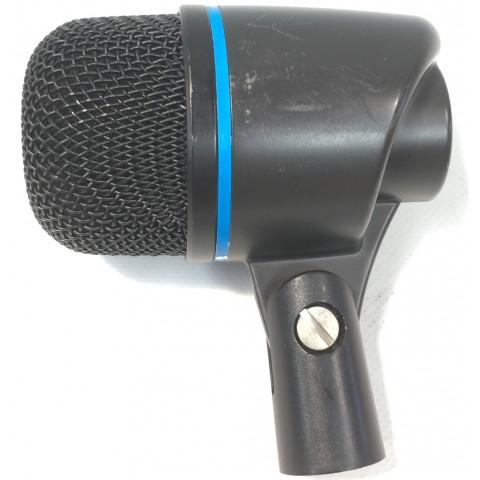 Apex 125 microfono cassa