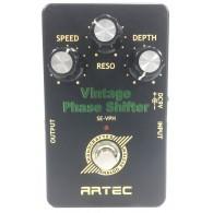 Artec SE-VPH Vintage Phase Shifter