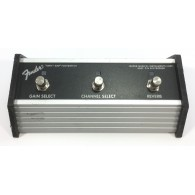 Fender Twin Amp Footswitch