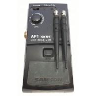 Samson AIRLINE Guitar System AG1+ AP1