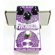 Mr. Black FwonkBeta Purple Funk Generator