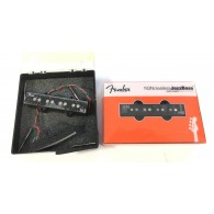 Fender N3 Noiseless jazz pickup set