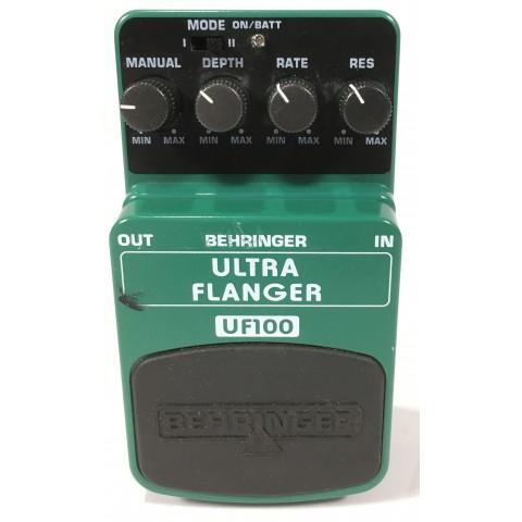 Behringer UF100 Ultra Flanger