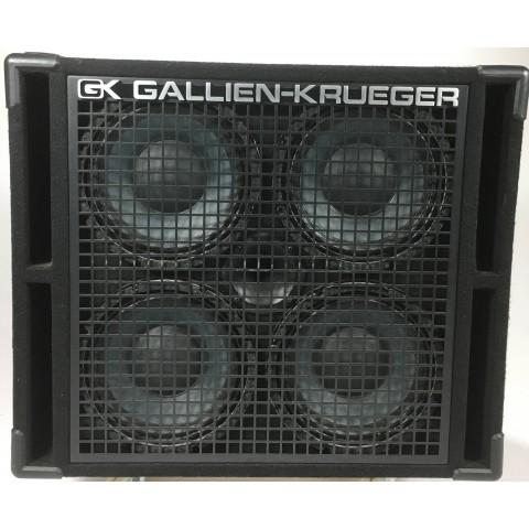 Gallien Krueger 410 RBH 800W