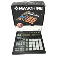 Native Instruments Maschine MKI con software