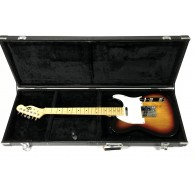 Paul Mc Bray Telecaster
