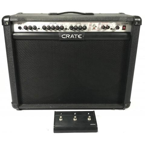 Crate GTX 212 120W