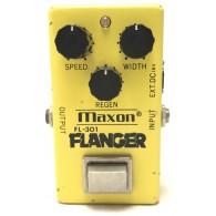 Maxon FL-301 Flanger