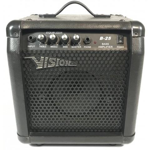 Vision B-25 combo