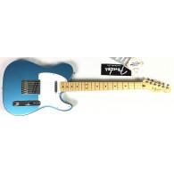 Fender Standard Telecaster Lake Placid Blue