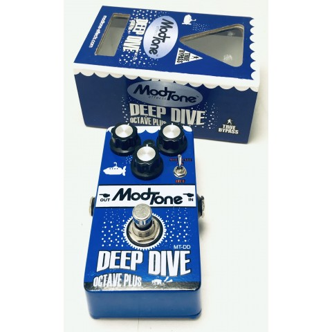 Modtone MT-DD Deep Dive