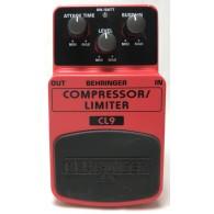 Behringer CL-9 Compressor Limiter