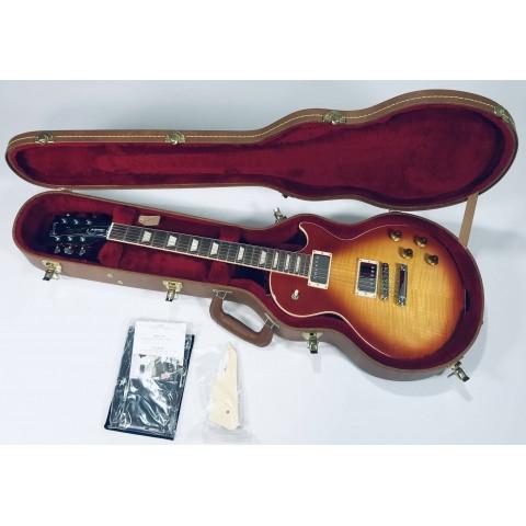 Gibson Les Paul Standard HS 2017 serial 170058774