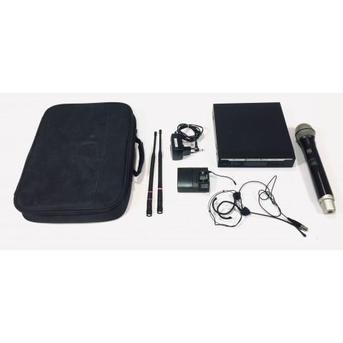 Electro Voice R300 HD Palmare e Archetto